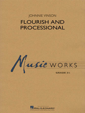 Product Cover for Flourish and Processional