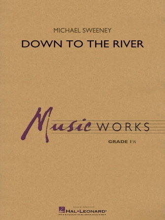 Product Cover for Down to the River