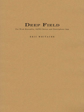 Product Cover for Deep Field
