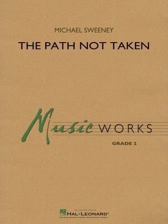 Product Cover for The Path Not Taken