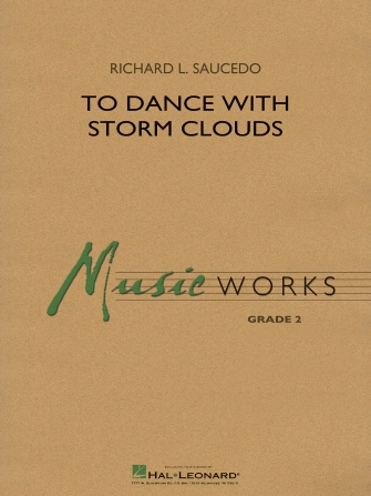 Product Cover for To Dance with Storm Clouds