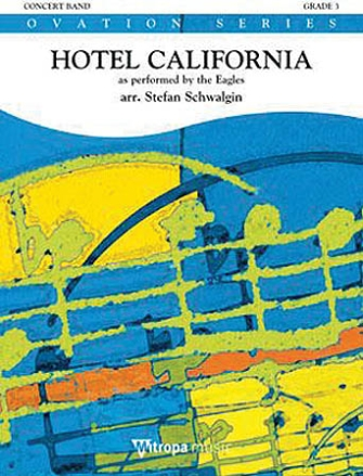 Product Cover for Hotel California: As Performed by the Eagles