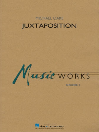 Product Cover for Juxtaposition