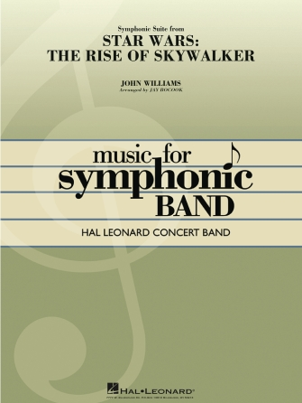 Symphonic Suite from Star Wars: The Rise of Skywalker