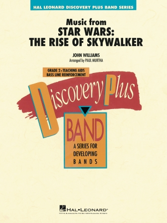 Product Cover for Music from Star Wars: The Rise of Skywalker