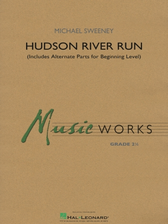 Product Cover for Hudson River Run