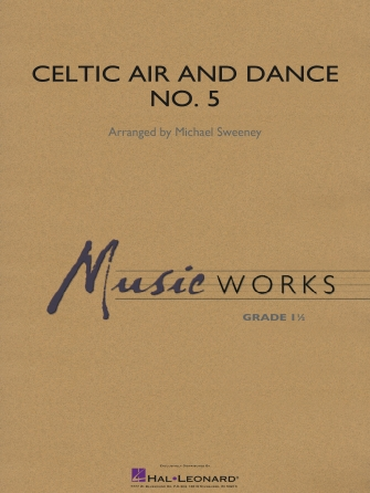 Celtic Air and Dance No. 5