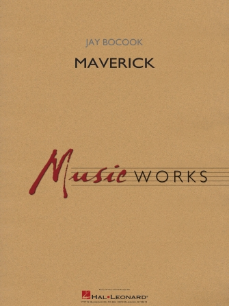 Product Cover for Maverick