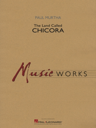 Product Cover for The Land Called Chicora