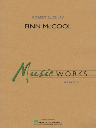 Product Cover for Finn McCool
