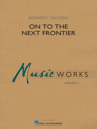 Product Cover for On to the Next Frontier