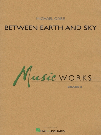 Product Cover for Between Earth and Sky
