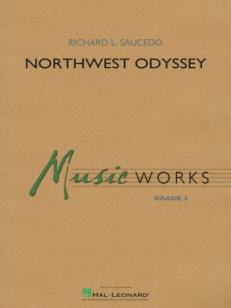 Product Cover for Northwest Odyssey
