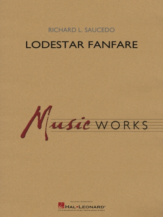 Product Cover for Lodestar Fanfare