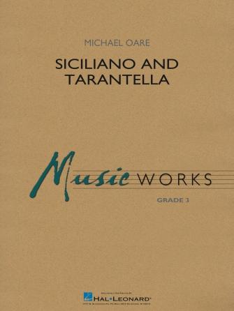Siciliano and Tarantella