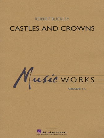 Product Cover for Castles and Crowns