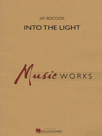Product Cover for Into the Light