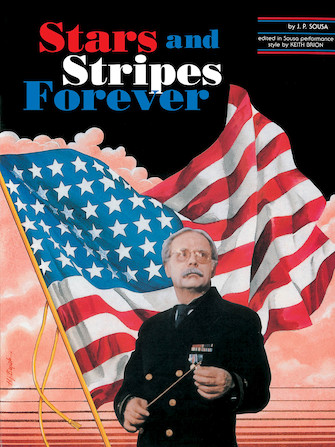 Product Cover for The Stars and Stripes Forever