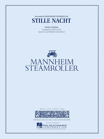 Product Cover for Stille Nacht