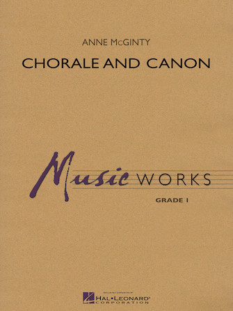 Product Cover for Chorale and Canon