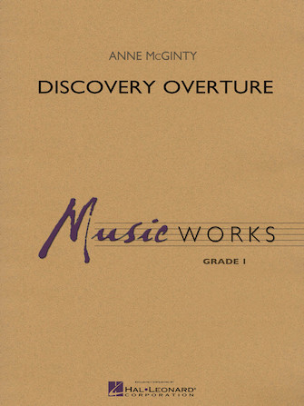 Product Cover for Discovery Overture