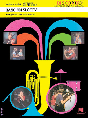 Product Cover for Hang On Sloopy