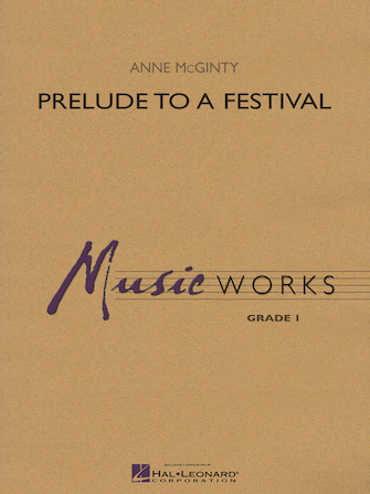 Product Cover for Prelude to a Festival