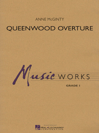 Product Cover for Queenwood Overture