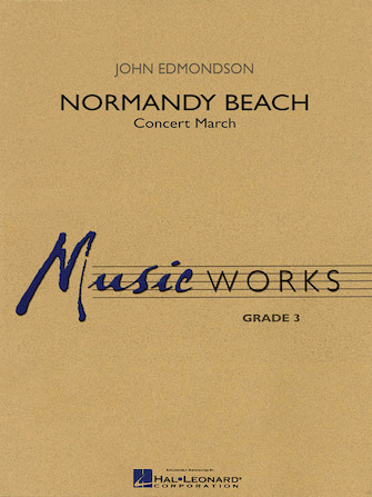 Product Cover for Normandy Beach