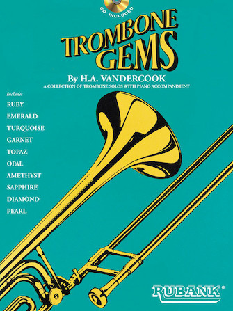 Product Cover for Trombone Gems