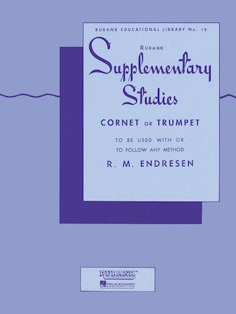Product Cover for Supplementary Studies