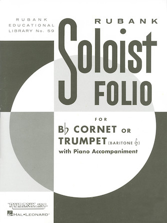 Product Cover for Soloist Folio
