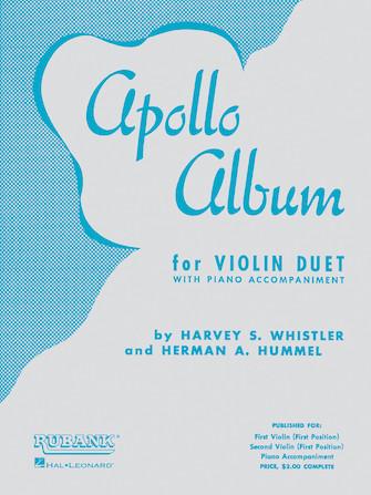 Product Cover for Apollo Album