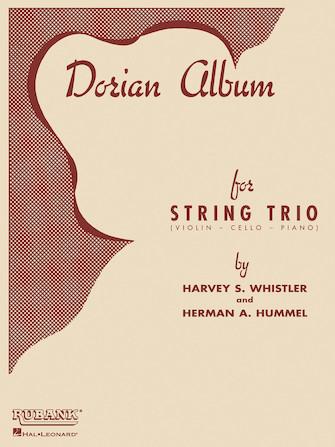 Product Cover for Dorian Album