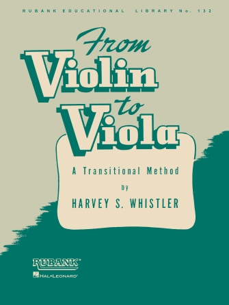 Product Cover for From Violin to Viola