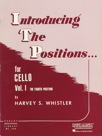 Product Cover for Introducing the Positions for Cello