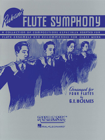 Product Cover for Flute Symphony
