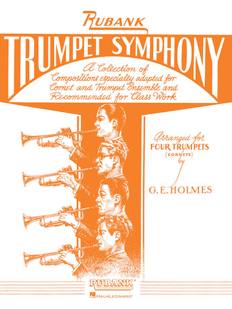 Product Cover for Trumpet Symphony