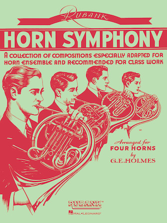 Product Cover for Horn Symphony