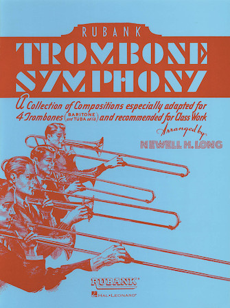 Product Cover for Trombone Symphony