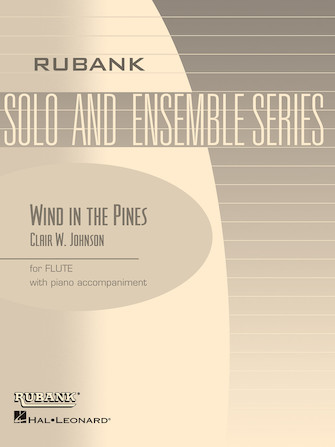 Product Cover for Wind in the Pines