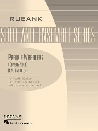 Prairie Warblers (Cowboy Song)