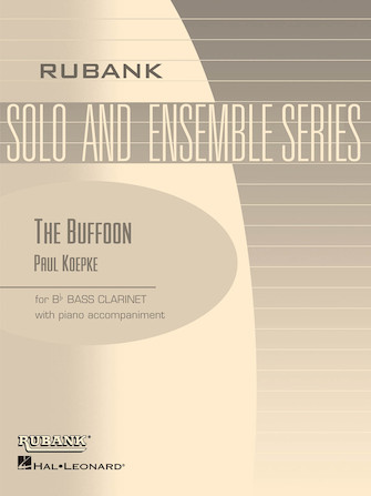 Product Cover for The Buffoon