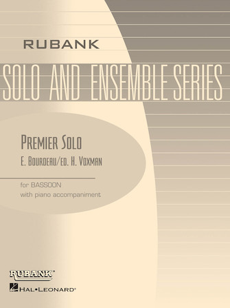 Product Cover for Premier Solo