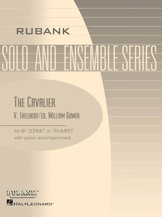 Product Cover for The Cavalier