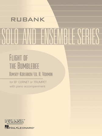 Product Cover for Flight of the Bumblebee