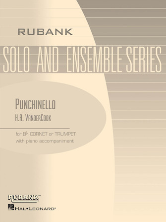 Product Cover for Punchinello