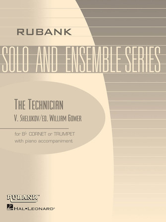 Product Cover for The Technician
