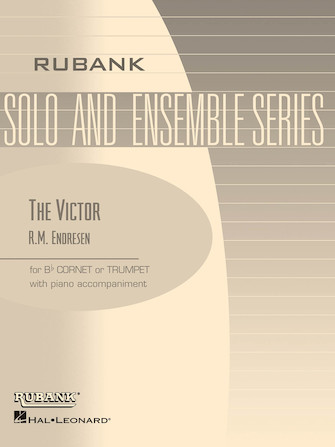 Product Cover for The Victor