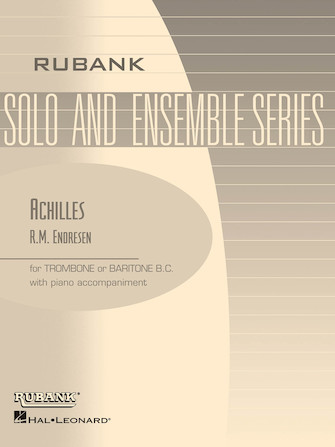 Product Cover for Achilles